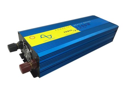 Inverter Καθαρού ημιτόνου SQ-FB1500 12v σε 220V 1500W