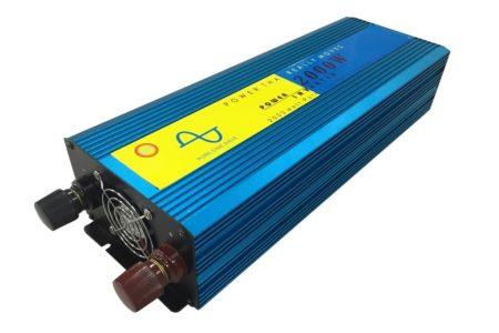 Inverter Καθαρού ημιτόνου SQ-FB2000 24V σε 220V 2000W