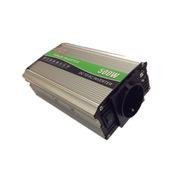 Inverter Καθαρού ημιτόνου SQ-FB500 12V σε 220V 500W